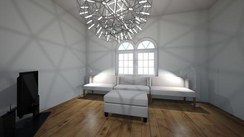 salon - Classic - Bedroom - by casa 2