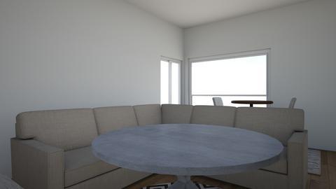 V1 - Living room - by khizer241