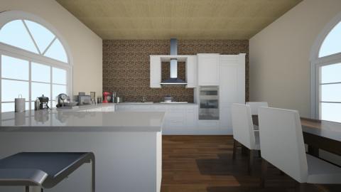 Kitchen dinning - Kitchen - by dionicholson60