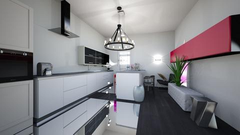 lkit - Kitchen - by TaxiMarcilla TaxM