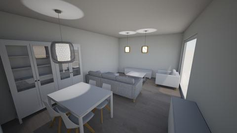 living - Modern - Living room - by everybodyfeel
