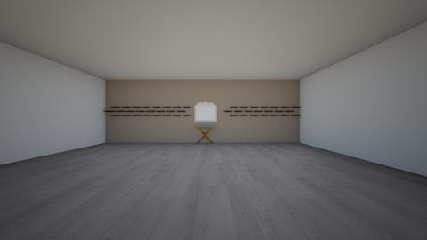 Vanity Room - Modern - by KAITLYN LLOYD_173