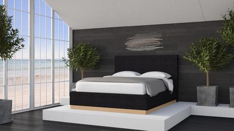 Minimal - Bedroom - by millerfam