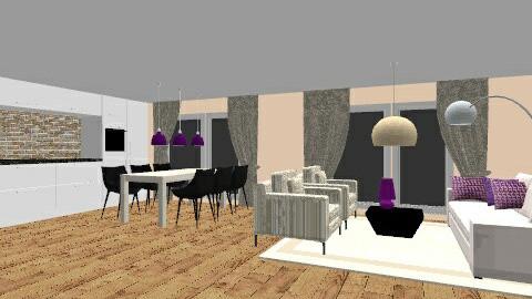 RD Ovcary A 1.NPVizu - by plandesign