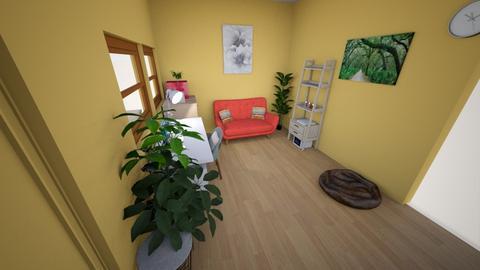 living10 - Classic - Living room - by Nitta JT