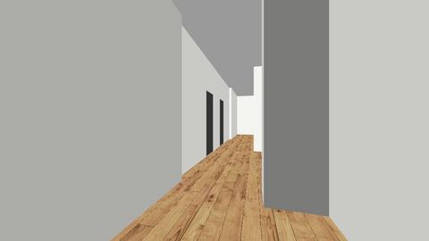 korytarz - by bakume