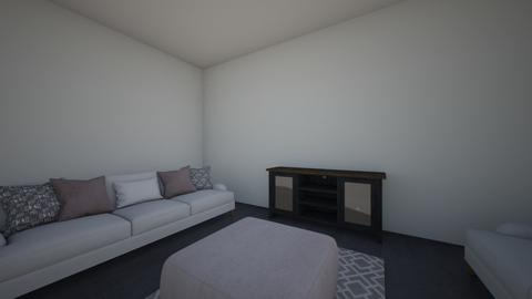Principles of Design Room - Living room - by CallieFreeman2203