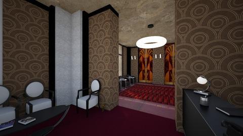 Art Deco Hotel New - Classic - by a1b2c3