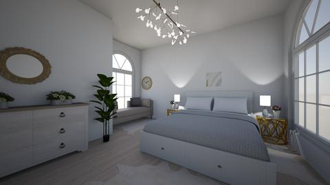 Entrance - Modern - Bedroom - by Twerka