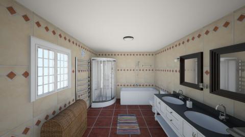 Bathroom - Classic - Bathroom - by ciconi