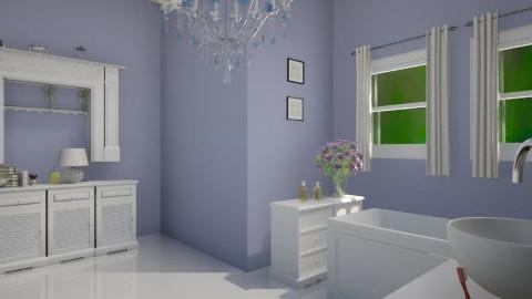 bathroom - Bathroom - by lopperdoodle