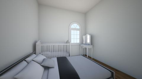 room - Bedroom - by 25563 Mana