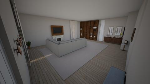 14072019b - Living room - by way_wildness