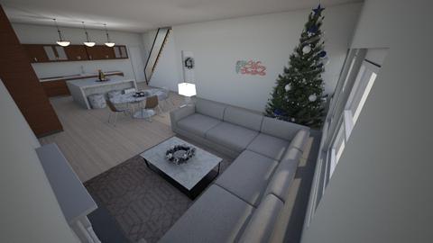 Aparment - Living room - by diorrnicholson812