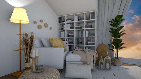 cozy place - by ionella13