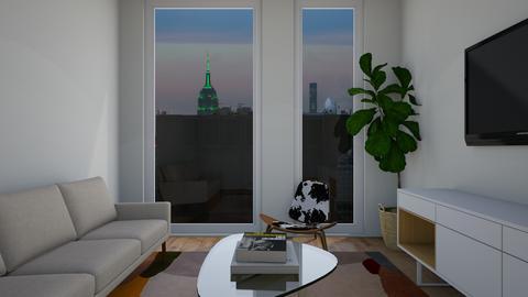 Y living room1 - by dribeiro