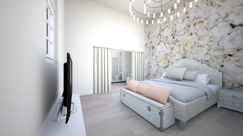 sweer bedroom - Bedroom - by annejadetjenl