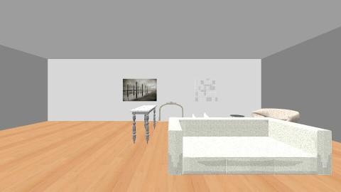 **** - Living room - by lyes saidi_936