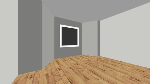 test - Living room - by squirrelfish