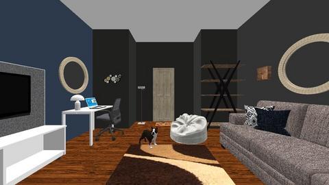 Living room - Living room - by NIGHTTACO10