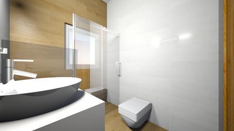 hf - Bathroom - by bibe_happy