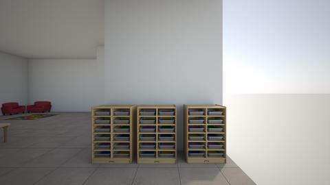 2 year old classroom  - Bathroom - by PXFXUBRTGXMHHBTLYFUBRMKWECUPHNQ