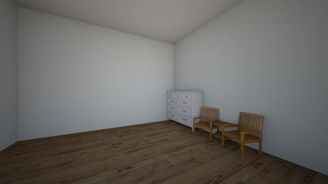 beedroom - Bedroom - by randyphillips