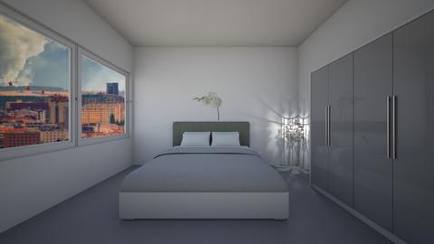 Now - Modern - Bedroom - by Twerka