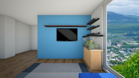 new designe - Living room - by misterds