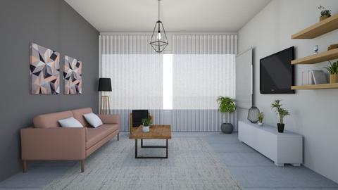 0506 - Living room - by Eitan Tish