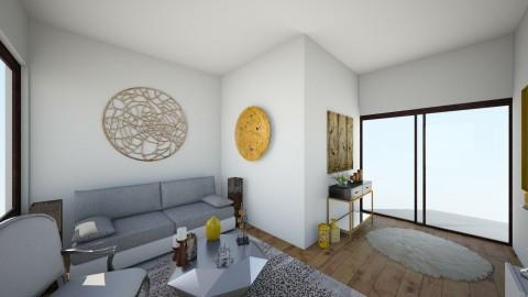 livingroom - Modern - Living room - by zainizaheer