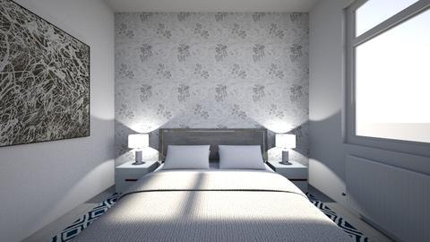Bedroom 1 - Classic - Bedroom - by chloe_mccarty