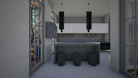 kitchen - Kitchen - by belle alderton