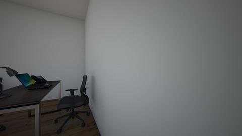 new - Living room - by ronnybonny