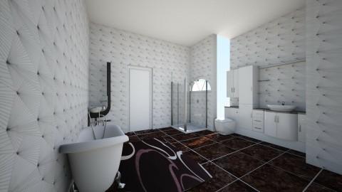 master bathroom - Bathroom - by emoni smith