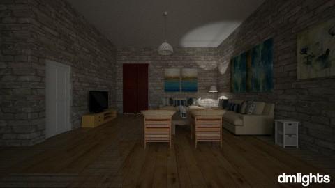Duplex - by DMLights-user-987470