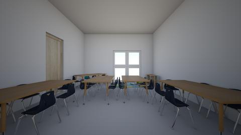 Third grade class - by TMDXYAABREQVAZWGEEVRLLUVGYNEYKJ