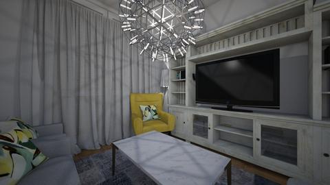 Bedroom - Modern - Bedroom - by 0x3bfc