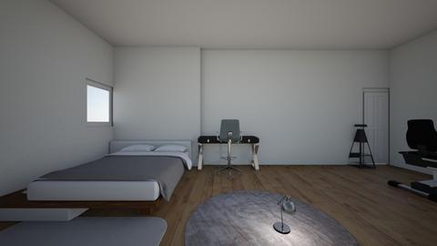 Room - by PeterG52