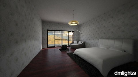 2 - Bedroom - by DMLights-user-1551821