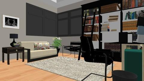 Office 02 - Modern - Office - by DMLights-user-1334755