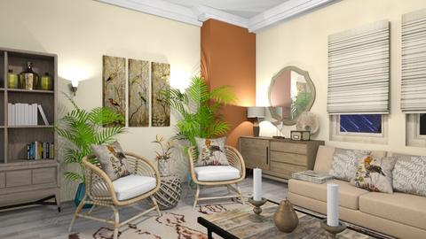 30012020 - Living room - by matina1976