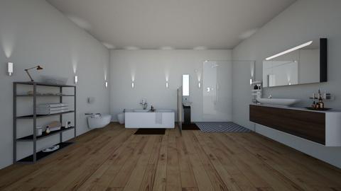 nose - Bathroom - by polbalsellstroch
