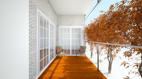 Autesl - Classic - Office - by Marcos Vincius