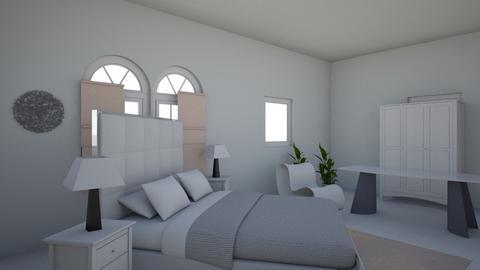 Paul Harmony - Bedroom - by SmithFACS