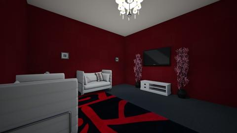 anciet design - by Babymarie
