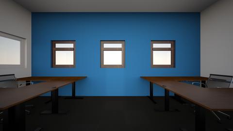Mark - Office - by daniellehebert