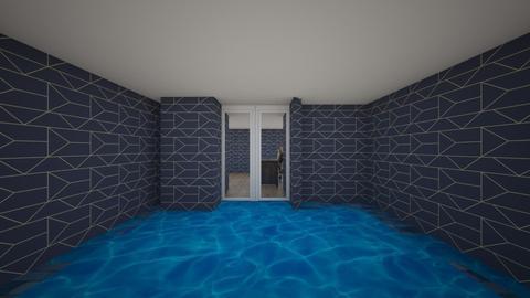 swiming pool - Office - by Ocean Fish 1