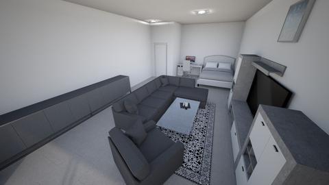 dffgf - Bedroom - by haswan23