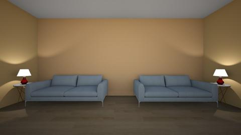 harmony - Living room - by kennaDM